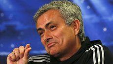 """Mourinho chê """"bom tấn"""" Arsenal, Federer ở gần Grand Slam thứ 19"""
