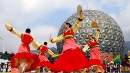 Từ 10/7, Hàn Quốc nới lỏng điều kiện cấp visa cho du khách Việt