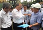 Khởi động dự án 'hết ngập mới lấy tiền' ở Sài Gòn