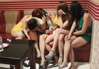 Phá đường dây chăn dắt mại dâm 'ăn' 50% tiền bán thân