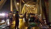 Danh tính 3 người chết vụ đâm xe trên cầu Chương Dương