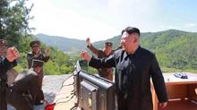 Triều Tiên cảnh báo biến Mỹ thành đống tro