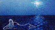 Biển và trăng