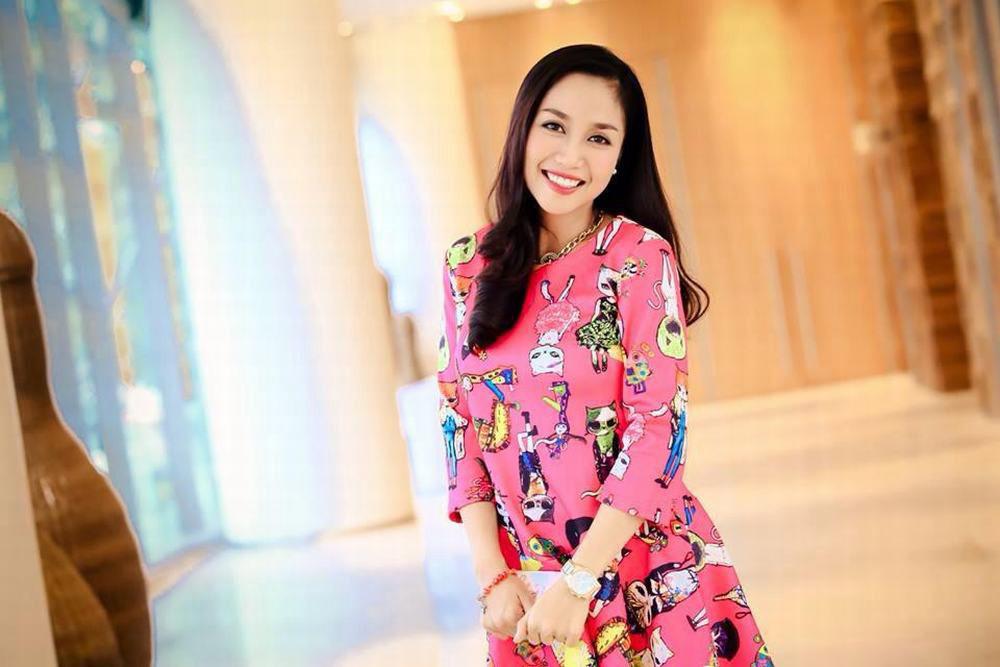 Ốc Thanh Vân làm giám khảo Thần tượng điện ảnh 2017