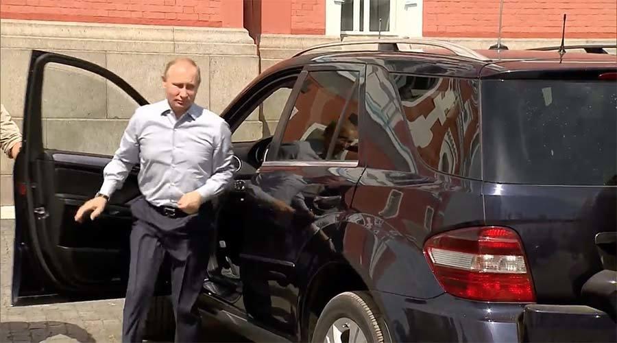 Putin, hành khách,Ngân hàng NHà nước