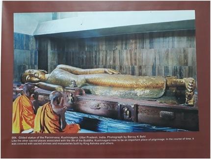 Phật giáo, triển lãm ảnh