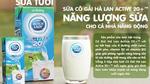 """Cô Gái Hà Lan Active 20+™: Nguồn sữa tươi 'chuẩn' Hà Lan"""""""