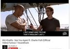 """""""See you again"""" lên top YouTube đem lại bao nhiêu tiền cho tác giả?"""