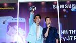 Galaxy J7 Pro phá kỉ lục doanh số ngày đầu mở bán