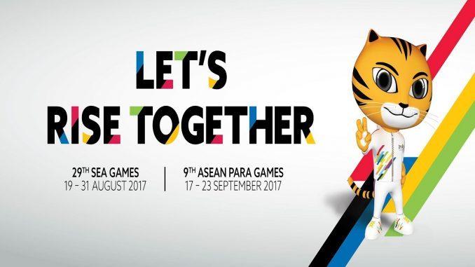 Bảng xếp hạng bóng đá nam SEA Games 29