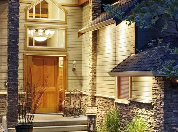 'Tiền vào như nước' nhờ thiết kế cửa nhà đúng phong thủy