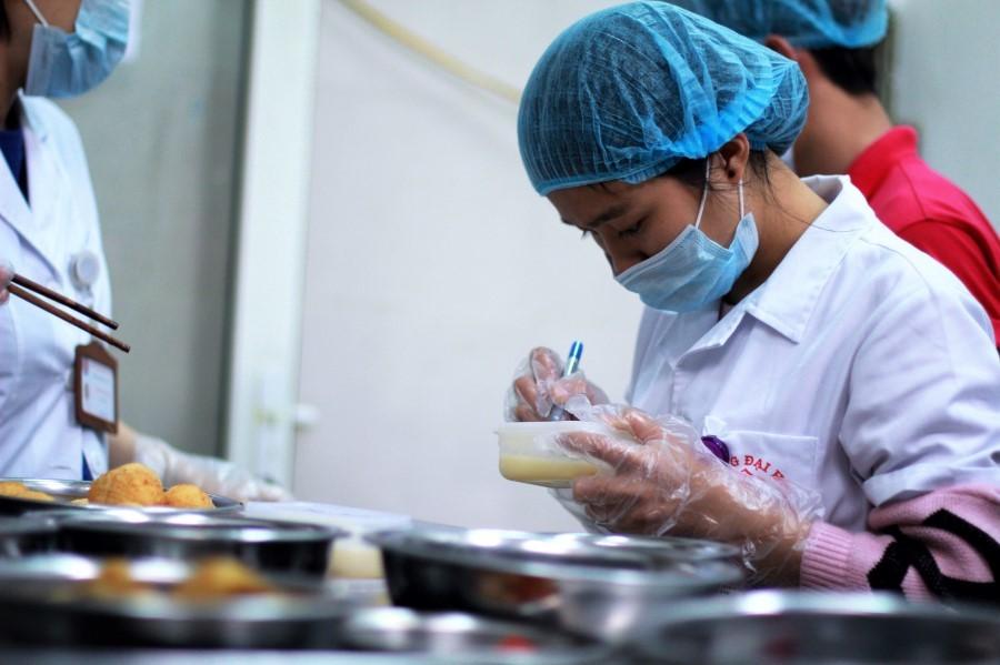 ĐH Thăng Long mở ngành đào tạo cử nhân dinh dưỡng