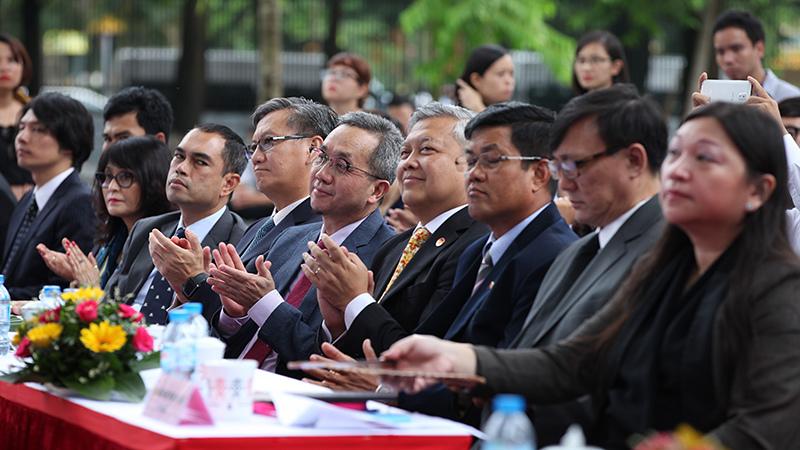 Khai mạc Ngày hội ASEAN