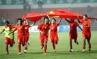Bảng xếp hạng bóng đá nữ SEA Games 29