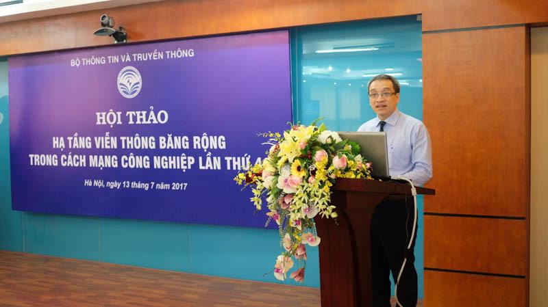 Cách mạng Công nghiệp 4.0 và những vấn đề ở Việt Nam