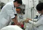 Ôm vợ sau chầu nhậu, chồng nhập viện cấp cứu