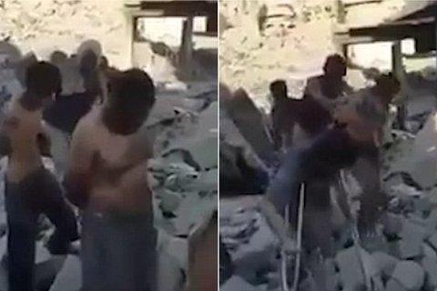 Phiến quân IS tại Mosul 'bò ra khỏi hang, xin hàng'