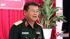 Chưa hiểu đầy đủ phát biểu của Thượng tướng Lê Chiêm