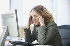 Tổng hợp 3 chứng bệnh văn phòng thường gặp phải