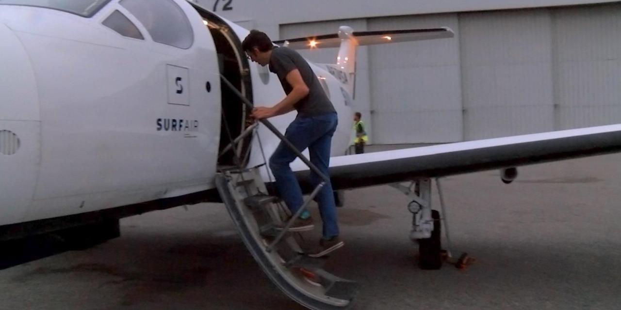 kỹ sư, máy bay