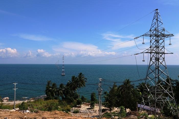 Vận hành lưới điện bằng công nghệ số