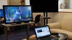 Ra mắt TV 3D xem không cần kính chuyên dụng
