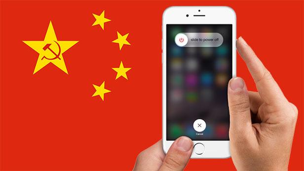 Bị ép buộc, Apple tính xây trung tâm dữ liệu 1 tỷ USD tại Trung Quốc