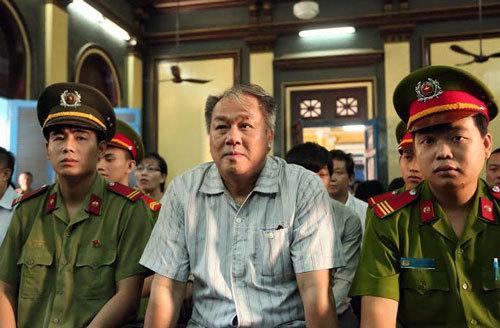 Phạm Công Danh, Công ty Thiên Thanh, Ngân hàng Xây dựng, Ngân hàng BIDV