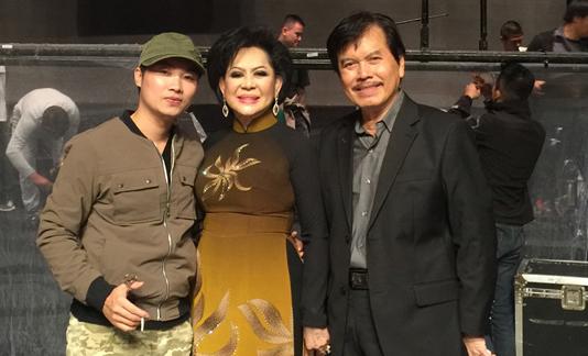Đạo diễn Vạn Nguyễn - người 'ẩn mình' phía sau sân khấu