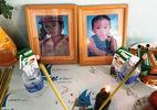 2 anh em tử vong giữa đồng: Ước muốn ngày sinh nhật không thành