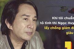 Kim Tử Long: Cú sốc lớn nhất là ly hôn và bị bắt vì đánh bạc