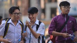 Trường ĐH Kinh tế TP.HCM nhận hồ sơ xét tuyển từ 18-20 điểm