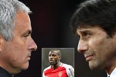 Chelsea chiêu mộ Bakayoko: Conte phản đòn Mourinho