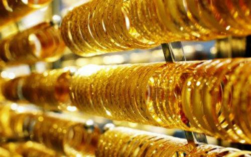 Giá vàng hôm nay 14/7: Vừa ngóc đầu, vàng bị dìm sâu