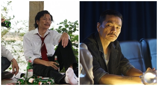 Người phán xử, NSND Hoàng Dũng, Trung Anh, Thanh Quý, Làng Sao