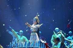 'Công chúa Huyền Trân' lên sân khấu nhà hát Cải lương Việt Nam