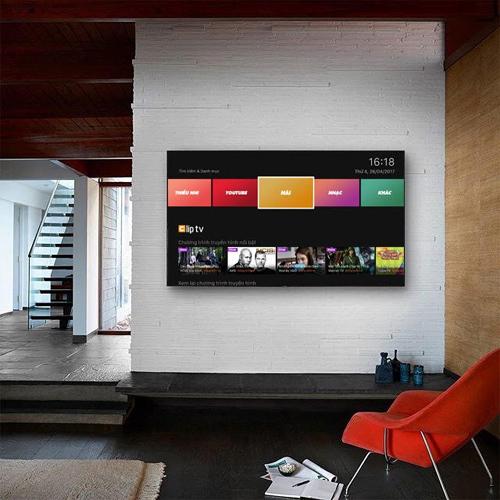 Clip TV nhận giấy phép cung cấp dịch vụ truyền hình OTT