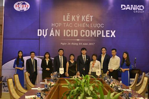ICID Complex: Sở hữu nhà sang nhận ngay quà xịn