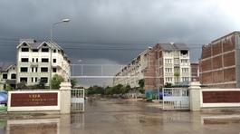 Bi hài Hà Nội: Ở biệt thự triệu đô, mưa to lại lo ngập