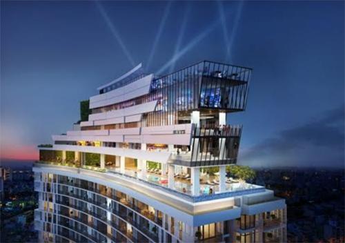 Đầu tư khách sạn A&B Central Square tại thị trường Nha Trang