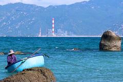 Cấp phép 'nhận chìm' bùn thải ở Hòn Cau: Bộ TN&MT tin kiểm soát được tình hình