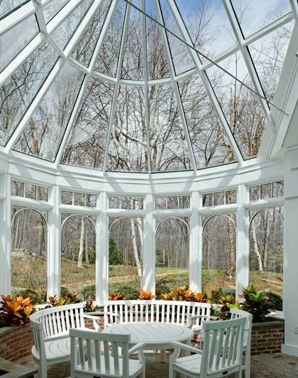 nhà đẹp, nội thất, nhà năng lượng mặt trời, hiệu ứng nhà kính