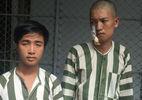 Hai tên cướp ở Sài Gòn gây tai nạn sau khi giật túi xách