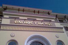 Trường ĐH Y Hà Nội nhận hồ sơ xét tuyển từ 15,5 điểm