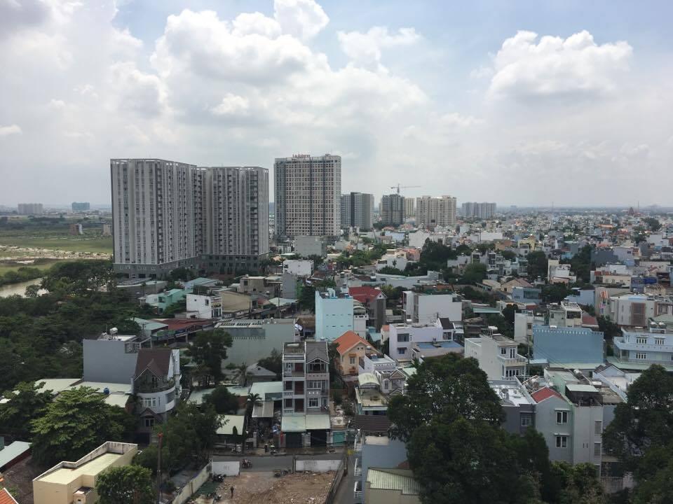 thị trường bất động sản, giao dịch bất động sản, căn hộ, mua bán chung cư