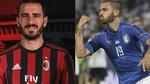 Qua mặt MU và Chelsea, Milan lấy trung vệ hay nhất châu Âu