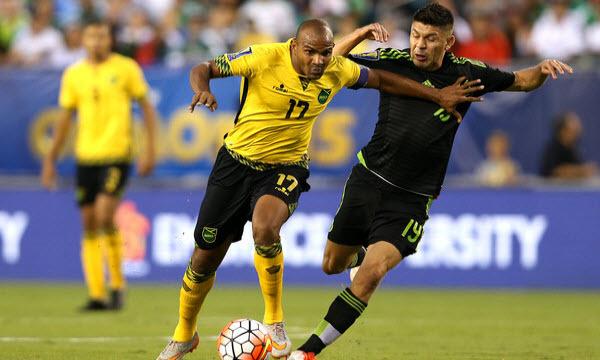 Kết quả bóng đá,kqbd trực tuyến,tỷ số bóng đá,CONCACAF Gold Cup 2017