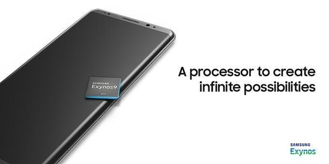 Samsung vô tình để lộ Galaxy Note 8