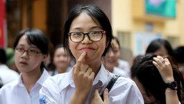 Điểm sàn Trường ĐH Ngân hàng TP.HCM từ 15.5 đến 17