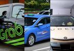 'Soi' dấu hiệu vi phạm Luật Cạnh tranh của Uber, Grab